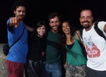 Dia 27 - Pinar del Rio - Cuba
