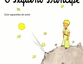 Top Five - 05 livros para viajar.