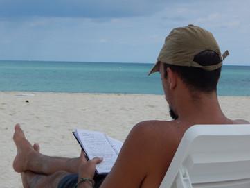 Chegando em Morón e conhecendo Cayo Coco, um dos paraísos cubanos.