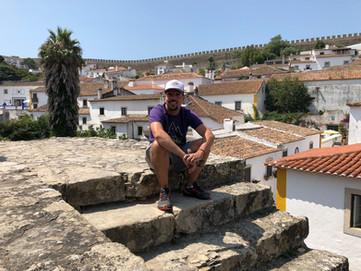Roteiro de 1 dia em Óbidos - Portugal