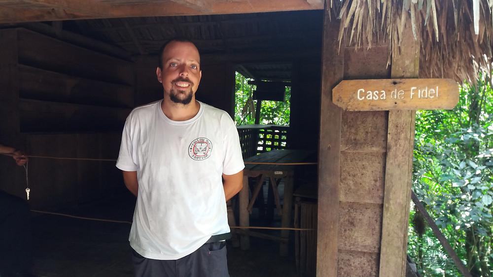Casa do Fidel