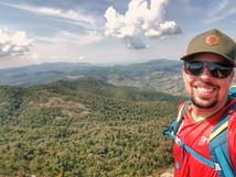 Visitando o Pico da Pedra Bonita em Gonçalves - MG