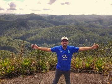 Conheça o Pico da Esplanada em Biritiba Mirim - SP