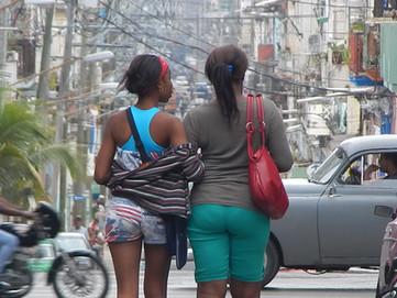 Dia 02 - Havana, Cuba.