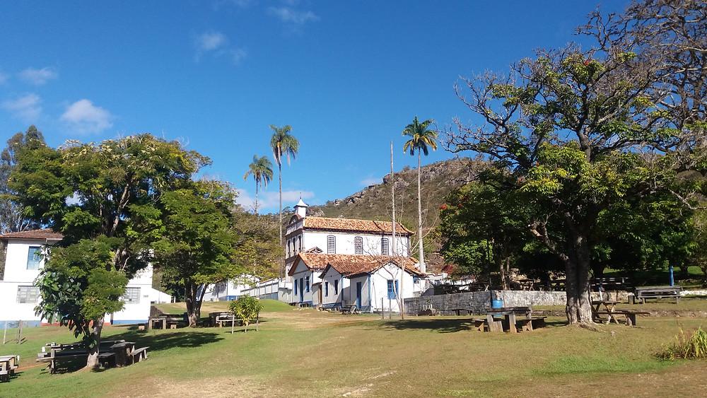 Vila do Biribiri