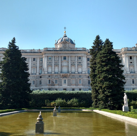 O que fazer em Madrid em 03 dias