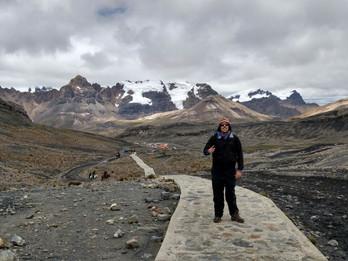 Saiba mais sobre o incrível Glacial Pastoruri - Huaraz