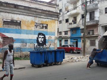 Dia 03 - Havana, Cuba.