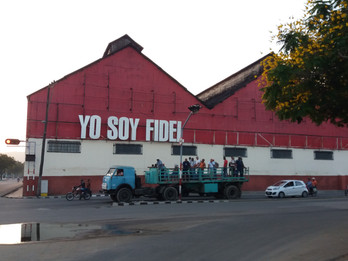 Dia 10 - Santiago de Cuba - Cuba