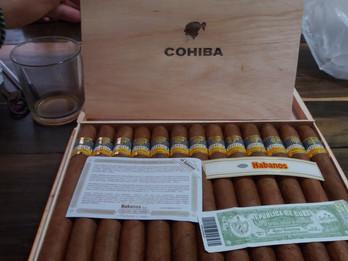 Dia 28 e 29 - Havana - Cuba