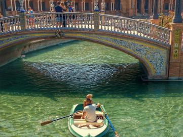 O que fazer em Sevilla em dois dias?