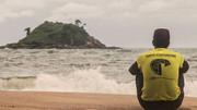 O que fazer na Prainha Branca - Guarujá?