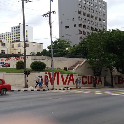 Dia 25 - Havana - Cuba