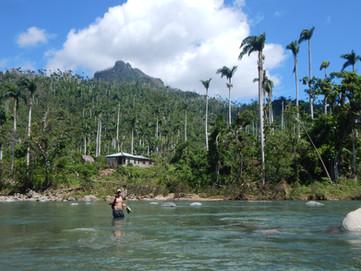 Dia 14 - Baracoa - Cuba
