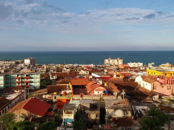Dia 15 - Baracoa - Cuba