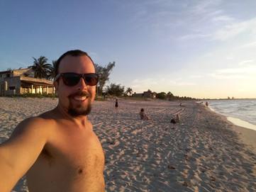 Dia 22 e 23 - Varadero - Cuba