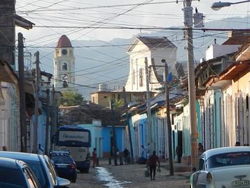 Dia 07 - Trinidad - Cuba
