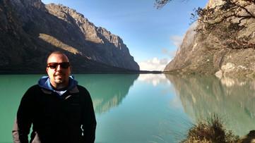 Laguna 69, uma das Lagunas mais íncriveis do Mundo