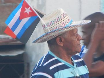 Dia 12 - Santiago de Cuba - Cuba