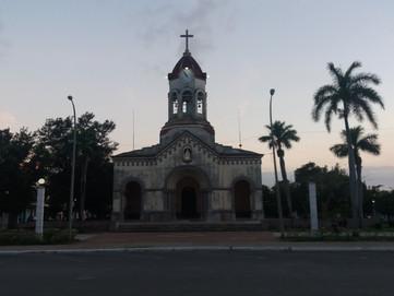 Dia 09 - Camaguey - Cuba