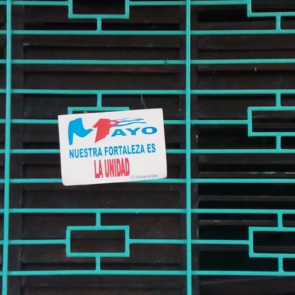 Uma reflexão sobre os avanços sociais em Cuba.