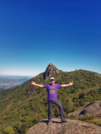 Conhecendo a Serra do Lopo em Extrema-MG