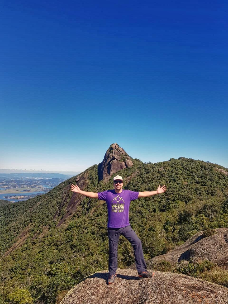 Pico do Lopo