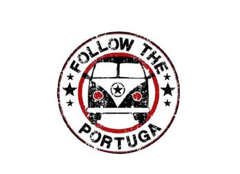 Projeto Follow the Portuga