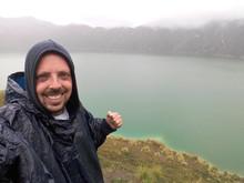 Conhecendo a Laguna Quilotoa - Latacunga