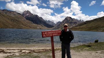 Conheça a histórica Chavín de Huantar e a Laguna Querococha - Huaraz