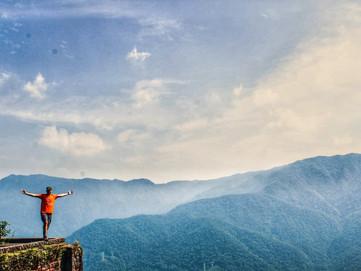 Trilha Funicular: Travessia Paranapiacaba x Cubatão
