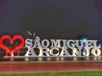 Visitando o Parque Estadual Carlos Botelho - São Miguel Arcanjo