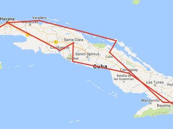 Planejamento Cuba