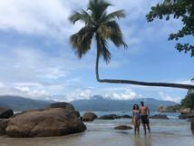 Conhecendo Ilha Grande/RJ em 08 dias