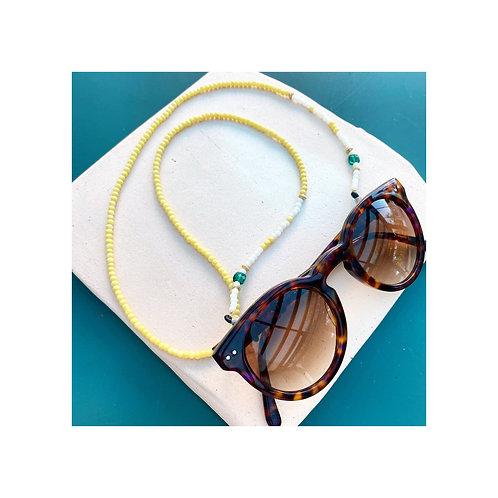 Cordon de lunettes Ibiza