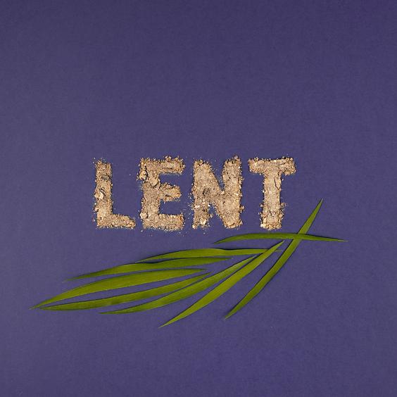 Sunday Service - Second Sunday of Lent