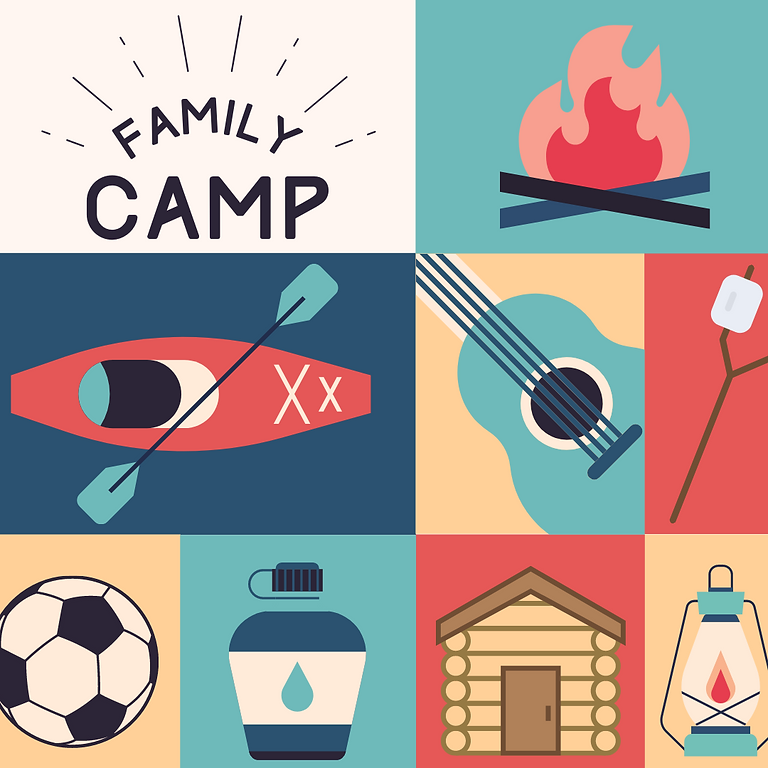 Family Camp!
