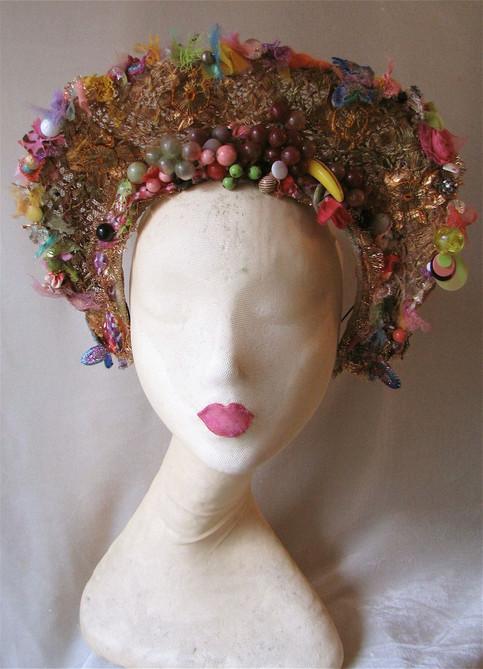 Headpiece 2