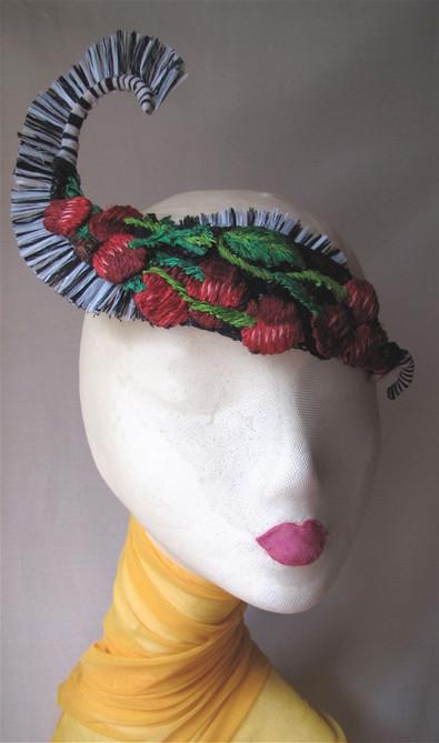 Headpiece 4