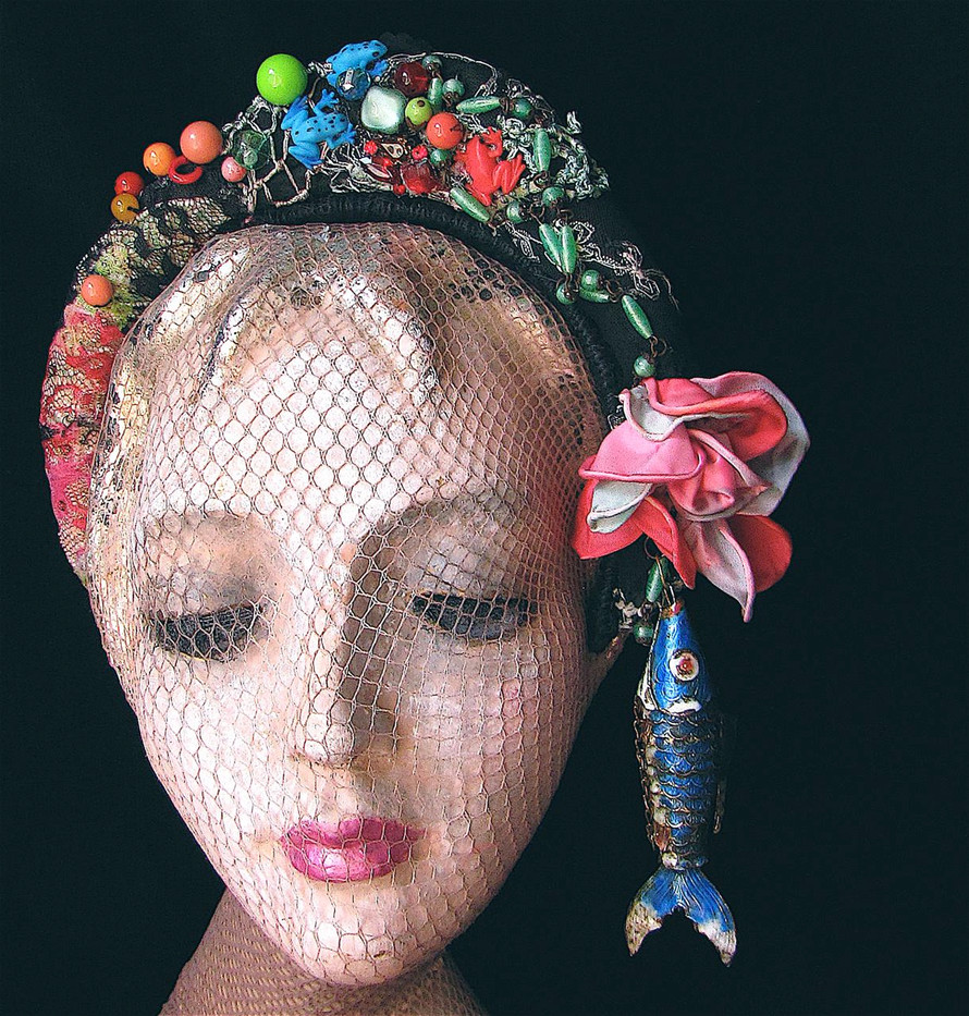 Headpiece 3