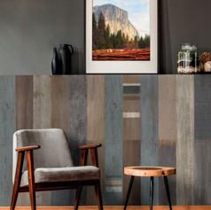 Yosemite Accent