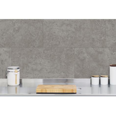 GX Wall concrete