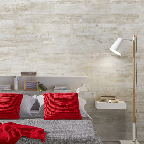 GX Wall vintage hout