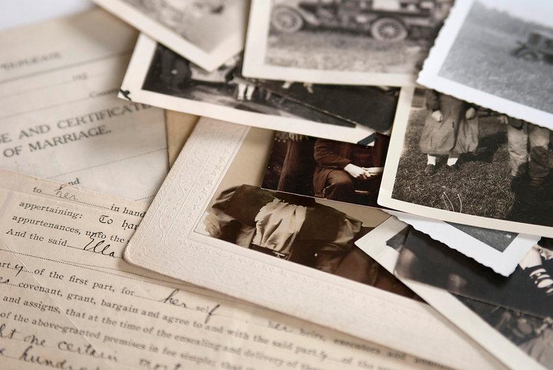 04.10.12. Genealogy and Family History 1