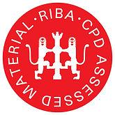 RIBA approved seminar