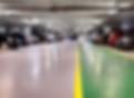 Acrylicon floor car park