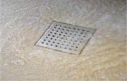 long lasting resin floor, acrylicon floor