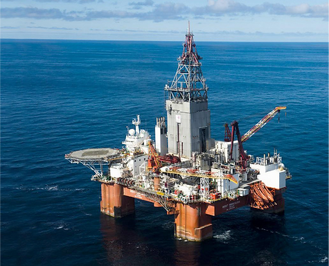 Acrylicon offshore
