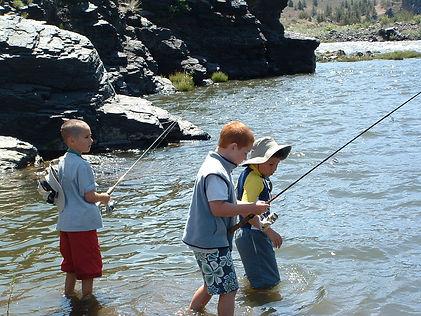 oregon john day river family trip