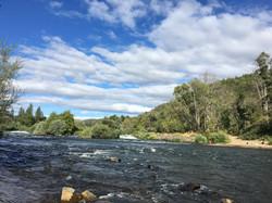 Scenic Rogue River